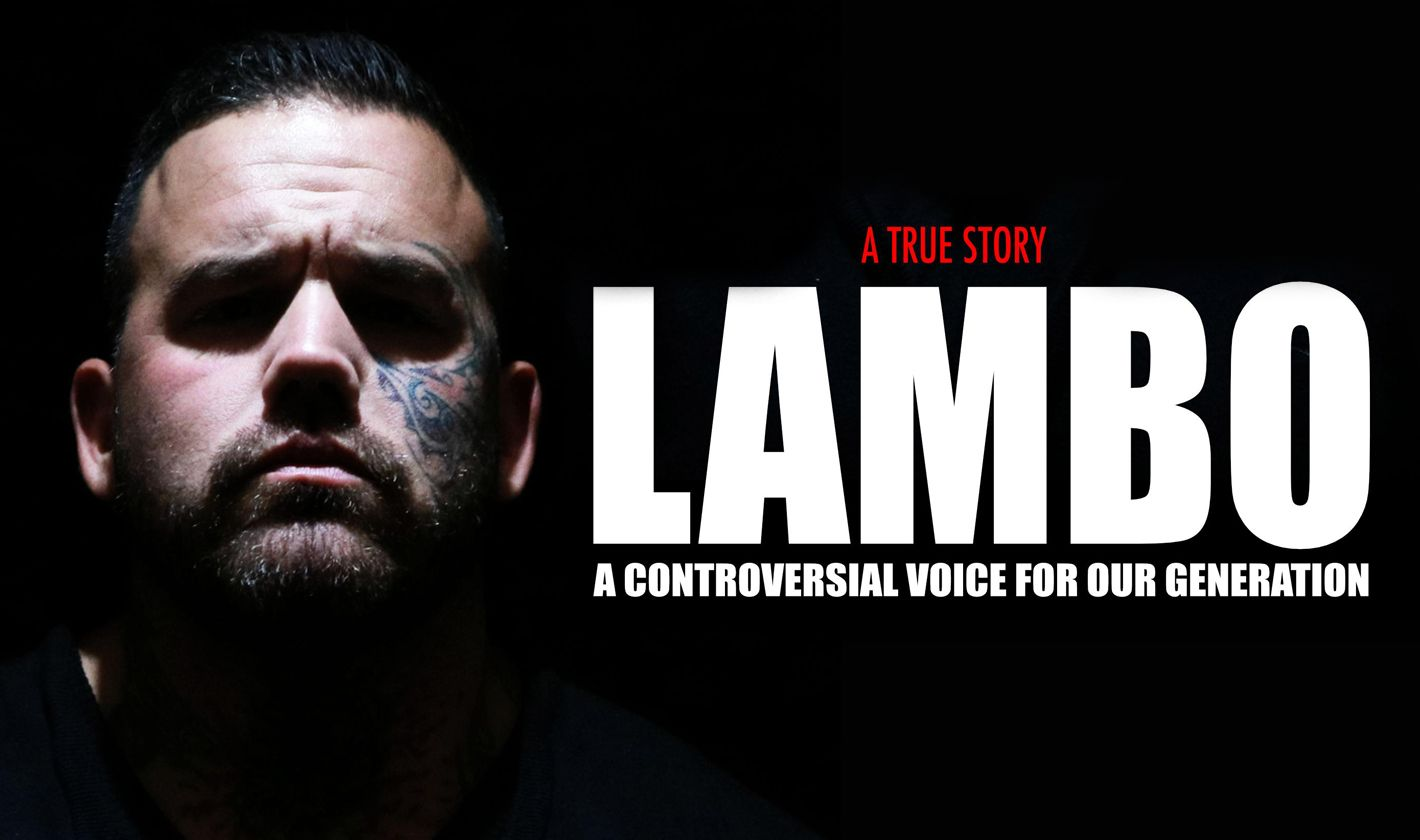 Lambo The Movie Is Going Global!